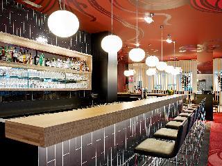 Park Inn by Radisson Brussels Midi - Bar