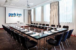 Park Inn by Radisson Brussels Midi - Konferenz