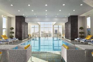 Ramada Encore by Wyndham Doha - Pool