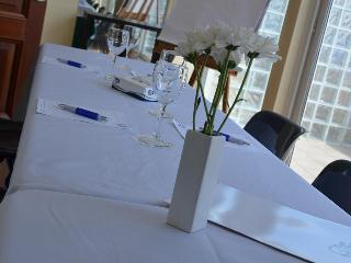 Bisonte Palace Hotel - Konferenz