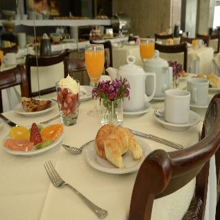 Bisonte Palace Hotel - Restaurant