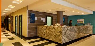 Vila Rica Hotel, Avenida Boa Viagem,4308