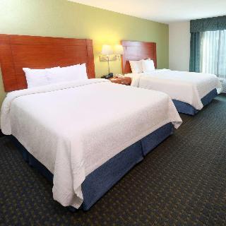 Hampton Inn By Hilton Reynosa Zona Industrial