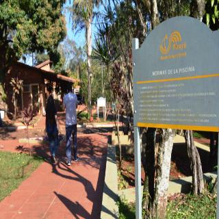 Pirayu Lodge Resort - Generell