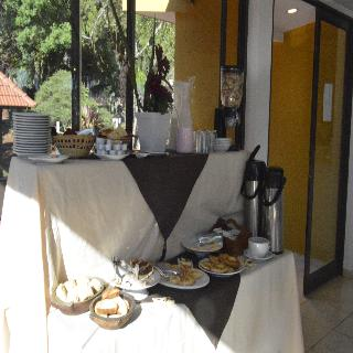 Pirayu Lodge Resort - Bar