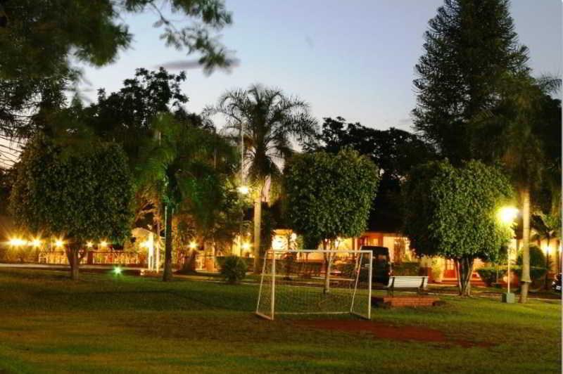 Pirayu Lodge Resort - Sport