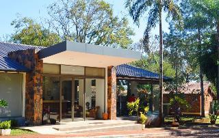 Pirayu Lodge Resort - Diele