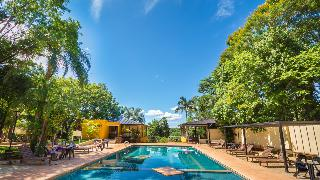 Pirayu Lodge Resort - Pool