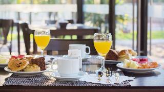 Pirayu Lodge Resort - Restaurant