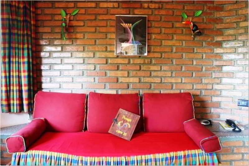 Pirayu Lodge Resort - Zimmer