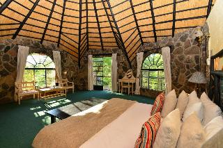 Matobo Hills Lodge, Matobo National Park,