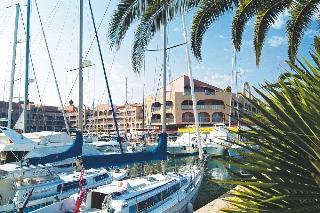 Residence Hyeres Port, 5 Avenue De La Mediterranee,