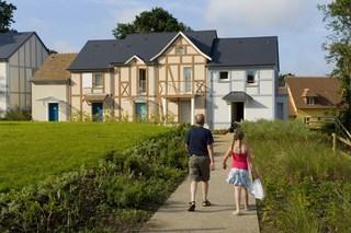 Pierre et Vacances Village…, Normandy Garden,