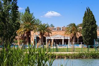 Hotel Club Village Camarguais, Mas De Veran - Quartier Fourchon,