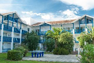 Residence Mer & Golf…, 19 Rue De L'untxin - Soccoa,19