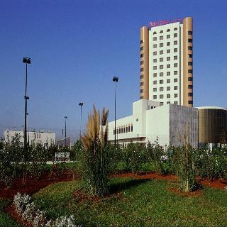 Hotel Mercure Alger…, Route De L'université, Cité…