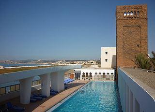 El Marsa Alger, Sidi Freidj-staoueli,0