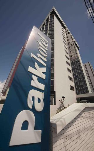 Park Hotel, Rua Dos Navegantes,09