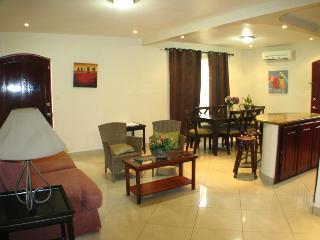 Las Brisas Resort and Villas - Generell