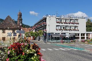 Hotel de l'Ange, Rue Schlumberger,1