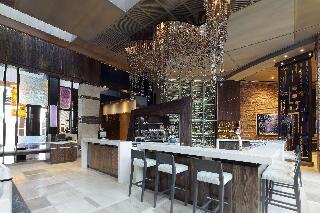 Hyatt Regency Johannesburg - Bar