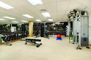 Hyatt Regency Johannesburg - Sport