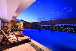 Hyatt Regency Johannesburg - Pool