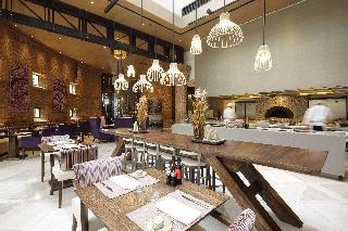 Hyatt Regency Johannesburg - Restaurant
