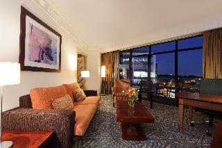 Hyatt Regency Johannesburg - Zimmer