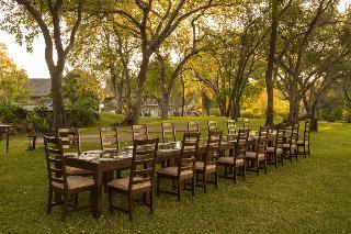 A Zambezi River Lodge, Parkway Drive,308