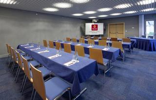 Clarion Congress Hotel…, Zkracena,2703