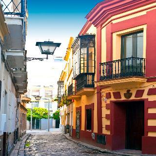 Itaca Sevilla, Calle Santillana,5-7