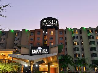 Premier Hotel OR Tambo - Generell