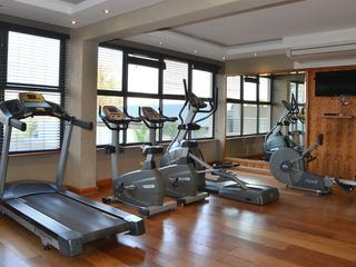 Premier Hotel OR Tambo - Sport
