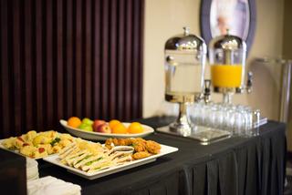 Premier Hotel OR Tambo - Konferenz