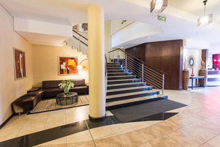 Premier Hotel OR Tambo - Diele