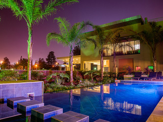 Premier Hotel OR Tambo - Pool