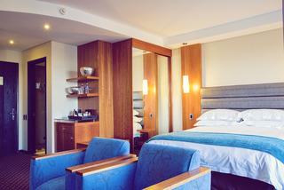 Premier Hotel OR Tambo - Zimmer