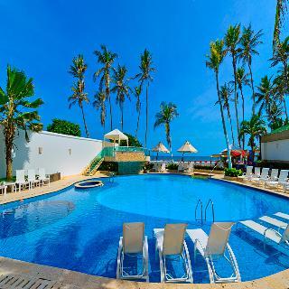 Dann Cartagena - Pool