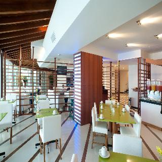 Dann Cartagena - Restaurant