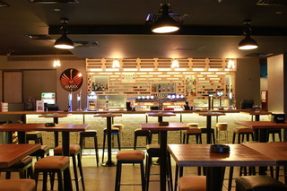 Citymax Hotel Al Barsha at the Mall - Bar