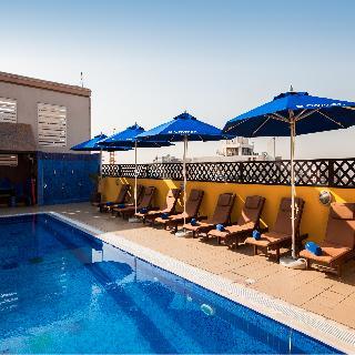 Book Citymax Hotel Al Barsha Dubai - image 6