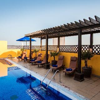 Book Citymax Hotel Al Barsha Dubai - image 8