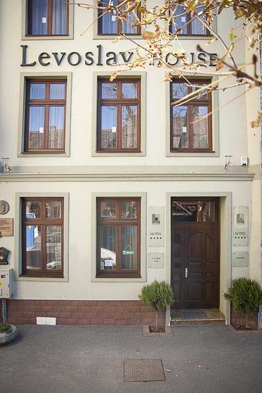 Levoslav House Villa