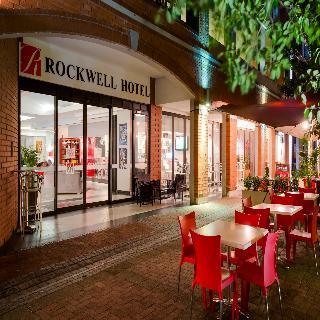 The Rockwell Luxury Suites - Generell