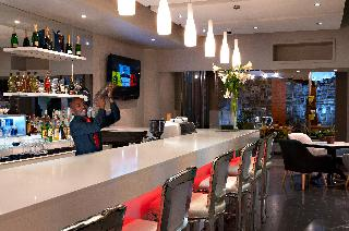 The Rockwell Luxury Suites - Bar