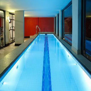 The Rockwell Luxury Suites - Pool
