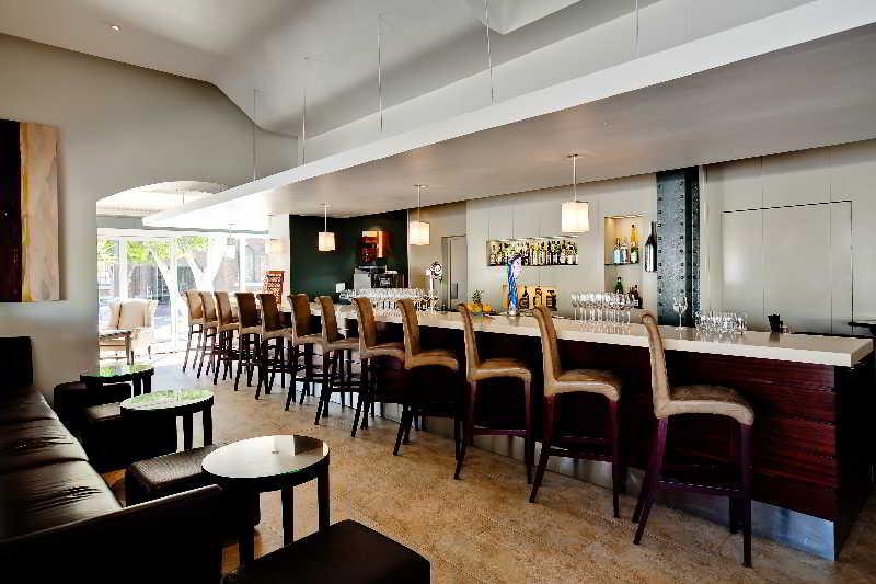 Victoria & Alfred Hotel - Bar