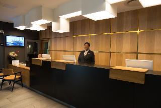 Victoria & Alfred Hotel - Diele