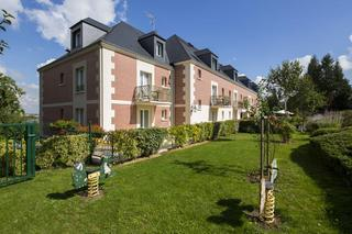 Tulip Inn Residence…, Rond Point Du Port Cours…